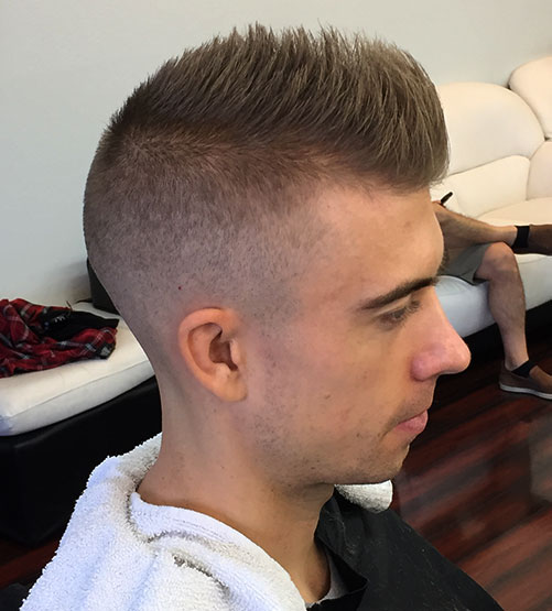 Canyon del Oro Barbershop | Oro Valley and Tucson Barbers